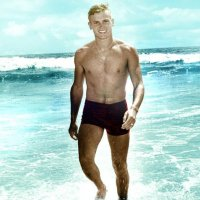 Happy 89th Birthday Tab Hunter
