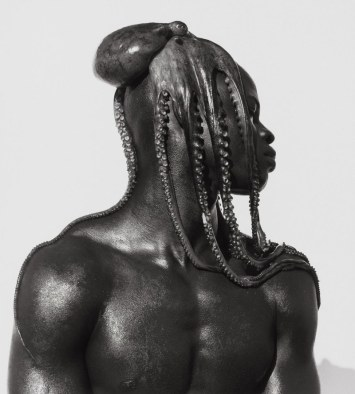 djimon octopus herb ritts