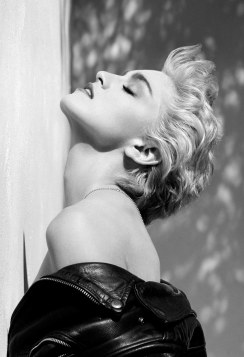 madonna herb ritts