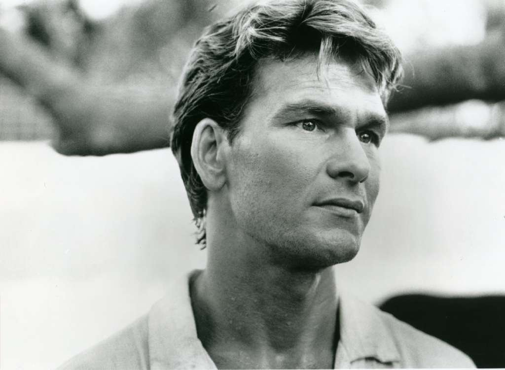 Happy 67th Birthday Patrick Swayze – Waldina