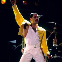 Happy 73rd Birthday Freddie Mercury