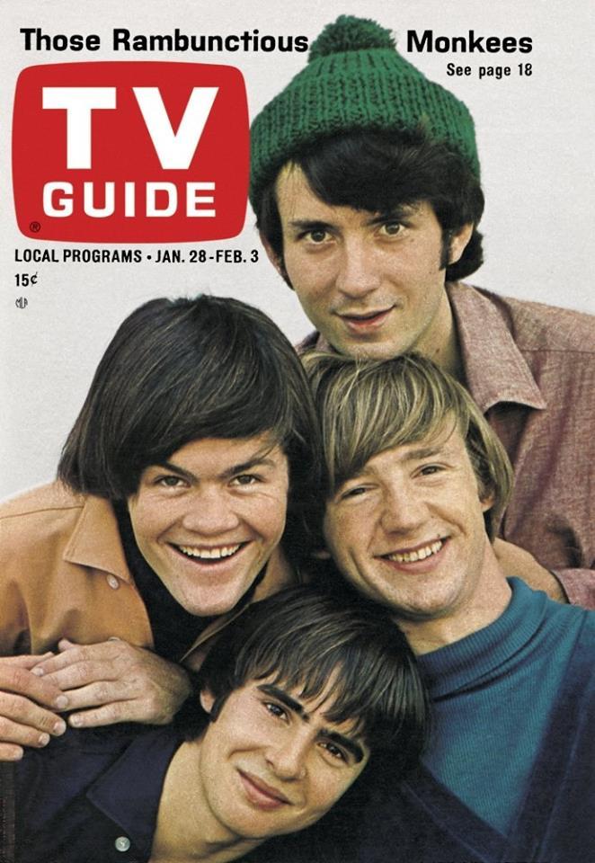 The Monkees (1966) – Waldina
