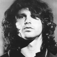 Happy 76th Birthday Jim Morrison