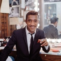 Happy 94th Birthday Sammy Davis Jr.