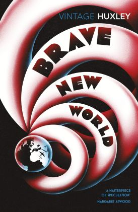 Brave New World 001