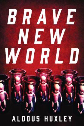 Brave New World 003