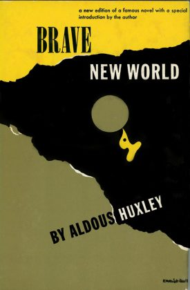 Brave New World 004