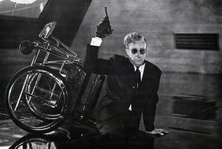 Dr. Strangelove 002