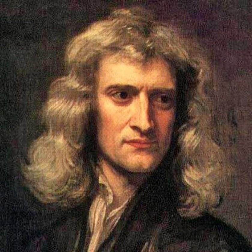 Isaac Newton 001