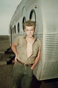 denim james dean