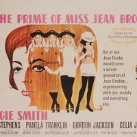 The Prime of Miss Jane Bordie (1969)