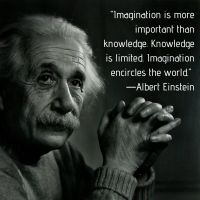 Albert Einstein - Words to Live By