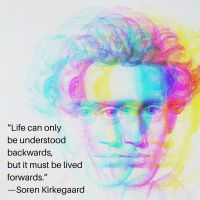 Soren Kierkegaard - Words To Live By