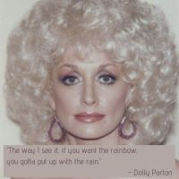 Dolly Parton - Words To Live By