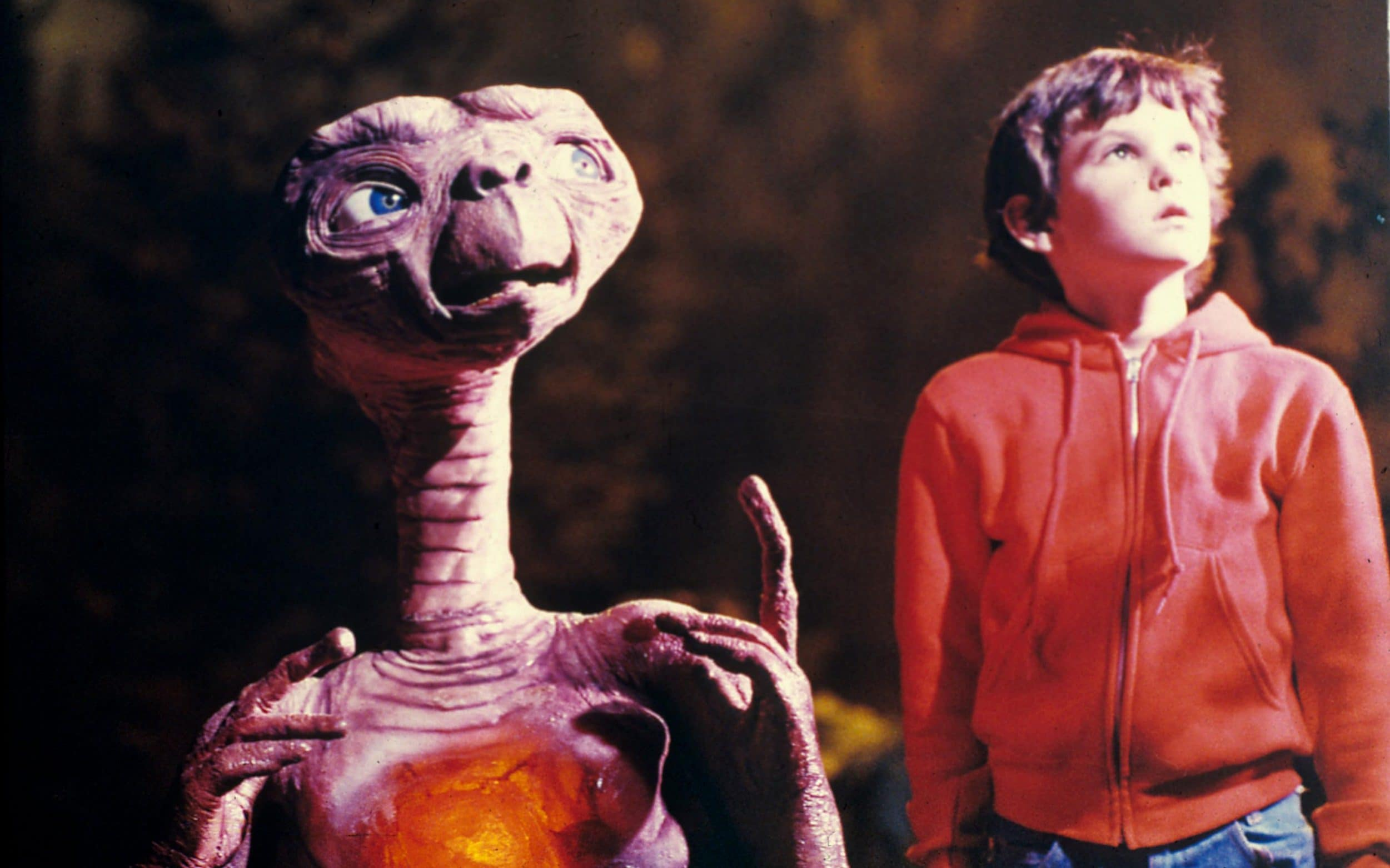 E.T. the Extra-Terrestrial 002