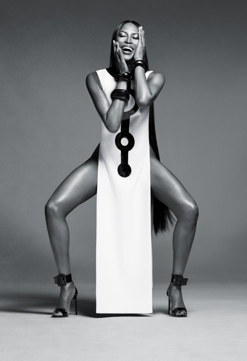 Naomi Campbell 010