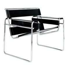 wassilly lounge marcel breuer