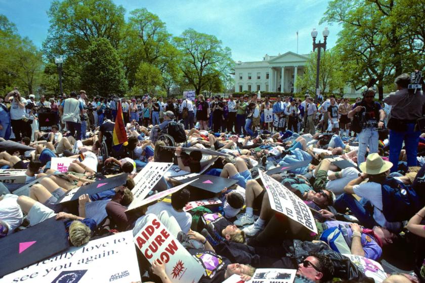 April 25, 1993