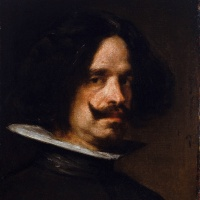 Happy Birthday 421st Diego Velázquez