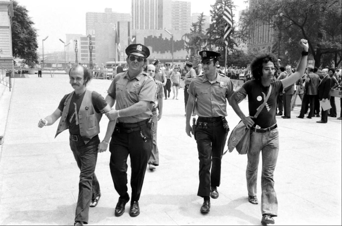glf june 1971