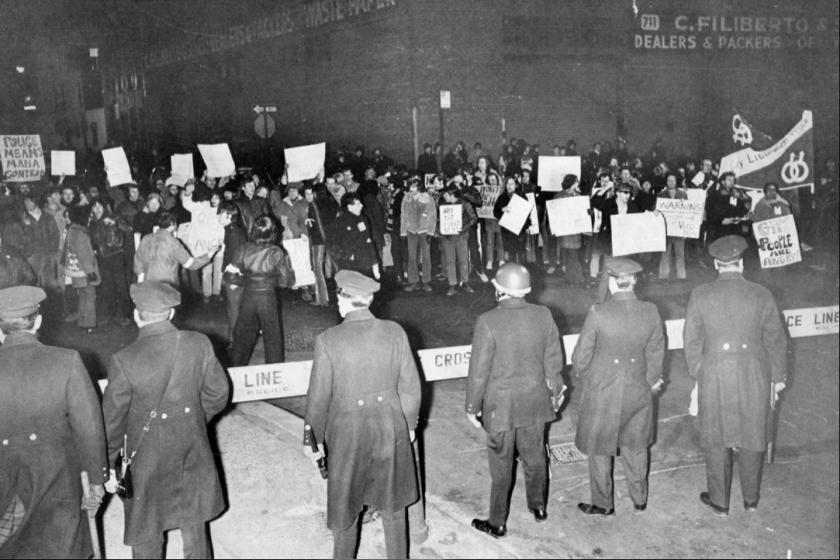 glf march 10 1970