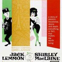 Irma la Duce (1963)
