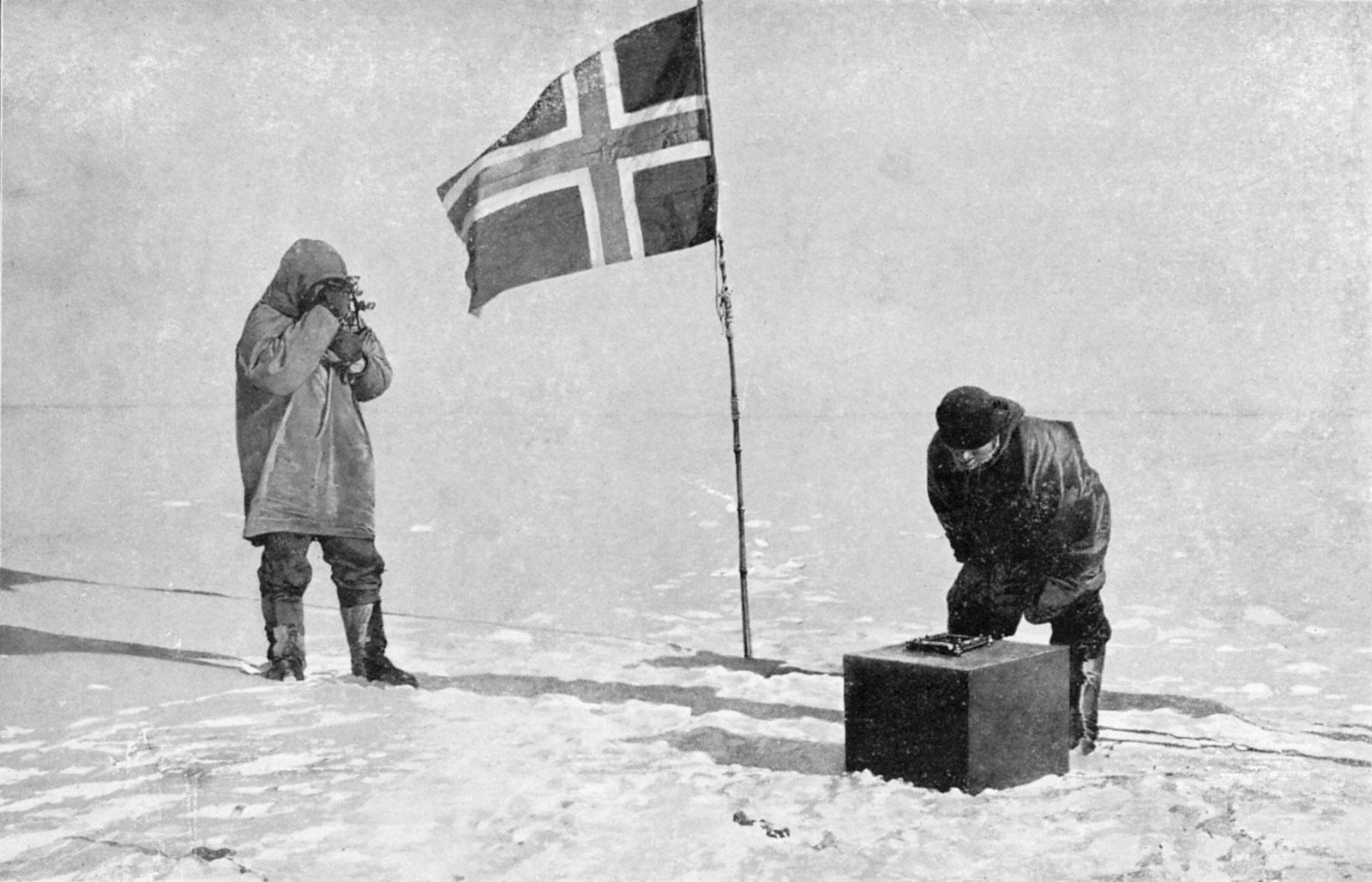 Roald-Engelbrecht-Gravning-Amundsen-Norwegian-explorer-South-Pole-1911