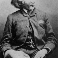 Happy 158th Birthday Joseph Merrick