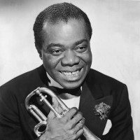 Happy 119th Birthday Louis Armstrong