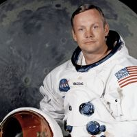 Happy 90th Birthday Neil Armstrong